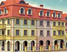 Mieszkanie w inwestycji Miasteczko na Szlaku Kultur, Biłgoraj, 69 m²