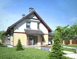 Dom w inwestycji Osiedle Akacjowa III, Gostyń, 159 m²