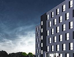 Komercyjne w inwestycji Orkana 7, Lublin, 17 m²