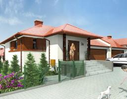 """Dom w inwestycji """"Domy z Widokiem"""", Kielce, 162 m²"""