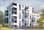 Mieszkanie w inwestycji Villa Sento, Kraków, 43 m²