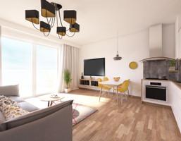 Mieszkanie w inwestycji Gagarina 108, Wrocław, 68 m²