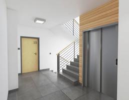 Mieszkanie w inwestycji Gagarina 108, Wrocław, 57 m²