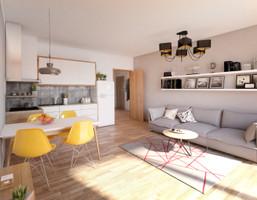 Mieszkanie w inwestycji Gagarina 108, Wrocław, 61 m²