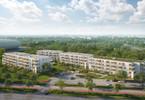 Mieszkanie w inwestycji Supernova, Kraków, 57 m²