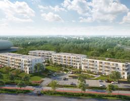 Mieszkanie w inwestycji Supernova, Kraków, 59 m²