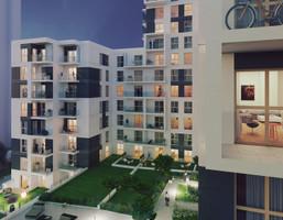 Mieszkanie w inwestycji Praga 17, Warszawa, 44 m²
