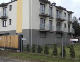 Mieszkanie w inwestycji Mieszkania Długosza, Marki, 87 m²