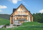 Mieszkanie w inwestycji Antałówka Residence, Zakopane, 59 m²