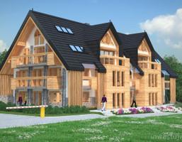 Mieszkanie w inwestycji Antałówka Residence, Zakopane, 69 m²