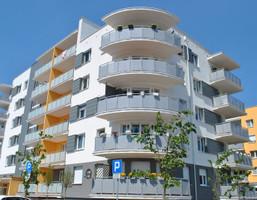 Mieszkanie w inwestycji Zielone Tarasy, Bydgoszcz, 62 m²
