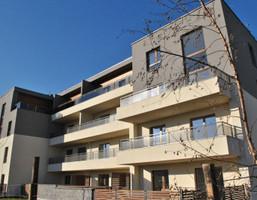 Mieszkanie w inwestycji Wiśniowa Rezydencja, Toruń, 38 m²