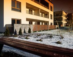 Mieszkanie w inwestycji Wiśniowa Rezydencja, Toruń, 35 m²