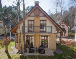 Dom w inwestycji Na Złotych Wydmach, Międzywodzie, 78 m²
