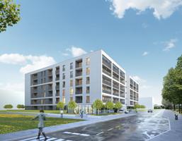 Mieszkanie w inwestycji ACTIVE CITY I, Warszawa, 69 m²