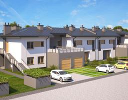 Mieszkanie w inwestycji Osiedle Leśny Kwiat V bis1, Józefosław, 88 m²