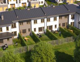 Mieszkanie w inwestycji Osiedle Leśny Kwiat V bis1, Józefosław, 75 m²