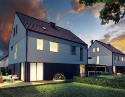 Dom w inwestycji Osiedle Familia, Wrocław, 101 m²