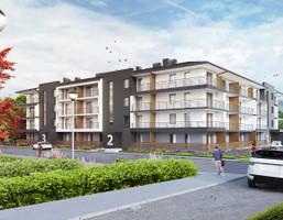 Mieszkanie w inwestycji Osiedle Olbrachta, Krasne, 43 m²
