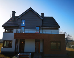 Dom w inwestycji Apartamenty Las Wolski, Kraków, 98 m²