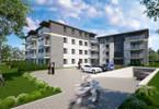 Mieszkanie w inwestycji Apartamenty Widoczna, Warszawa, 39 m²