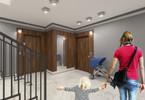 Mieszkanie w inwestycji Apartamenty Widoczna, Warszawa, 44 m²