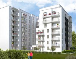 Mieszkanie w inwestycji WOLSKA KAMIENICA, Warszawa, 41 m²