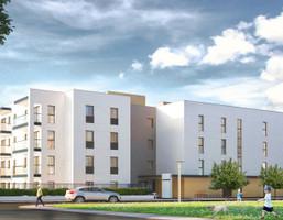 Mieszkanie w inwestycji Osiedle Ciepielowska, Warszawa, 36 m²