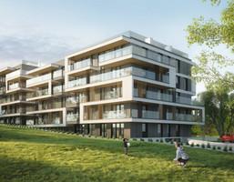 Mieszkanie w inwestycji Bonarka - ul. Strumienna, Kraków, 55 m²