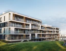 Mieszkanie w inwestycji Bonarka - ul. Strumienna, Kraków, 96 m²