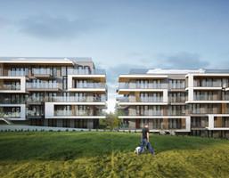 Mieszkanie w inwestycji Bonarka - ul. Strumienna, Kraków, 73 m²