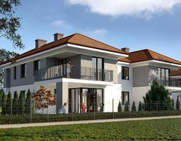 Dom w inwestycji Domy Opera Etap II, Wólka Mińska, 90 m²