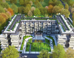 Komercyjne w inwestycji Apart Hotel Błonia Park, Kraków, 34 m²