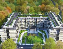 Mieszkanie w inwestycji Apart Hotel Błonia Park, Kraków, 81 m²