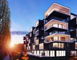 Mieszkanie w inwestycji Apart Hotel Błonia Park, Kraków, 34 m²