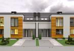 Mieszkanie w inwestycji TARASY WIELICKIE, Wieliczka, 63 m²