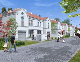Dom w inwestycji Villa Royale, Józefosław, 202 m²