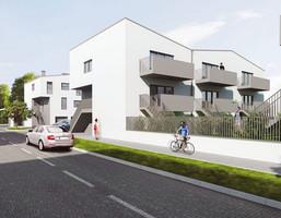 Mieszkanie w inwestycji Metropolitan Park - Białołęka, Warszawa, 58 m²
