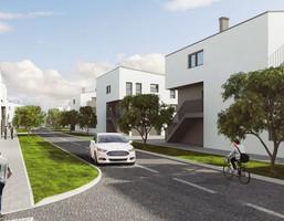 Mieszkanie w inwestycji Metropolitan Park - Białołęka, Warszawa, 83 m²