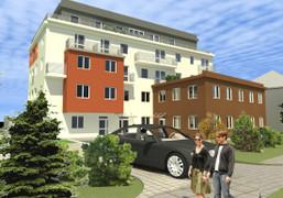 Nowa inwestycja - Budynek Mieszkalno Usługowy Okrzei, Kielce Centrum
