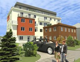 Mieszkanie w inwestycji Dolina Silnicy III, Kielce, 27 m²