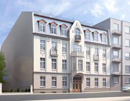 Mieszkanie w inwestycji Sienkiewicza 53, Łódź, 32 m²