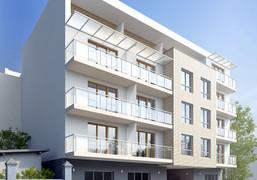 Nowa inwestycja - Apartamenty Curie, Łódź Bałuty