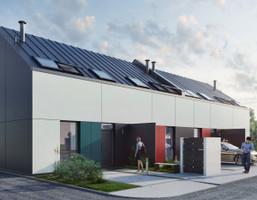 Dom w inwestycji OSIEDLE TĘCZOWE ETAP 3, Pruszcz Gdański (gm.), 84 m²