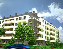 Mieszkanie w inwestycji NOWE OSIEDLE, Strzelin, 58 m²