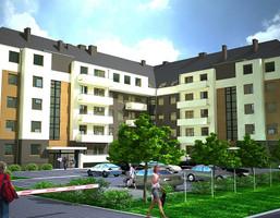 Mieszkanie w inwestycji NOWE OSIEDLE, Strzelin, 44 m²