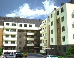 Mieszkanie w inwestycji NOWE OSIEDLE, Strzelin, 43 m²