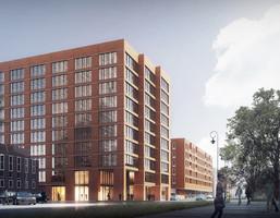 Mieszkanie w inwestycji Apartamenty Rajska 8, Gdańsk, 40 m²