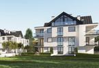 Mieszkanie w inwestycji APARTAMENTY MORELOVE, Kraków, 47 m²