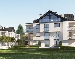 Mieszkanie w inwestycji APARTAMENTY MORELOVE, Kraków, 62 m²